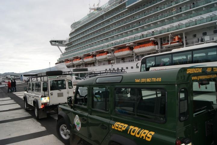 Greenzone Shore Excursions
